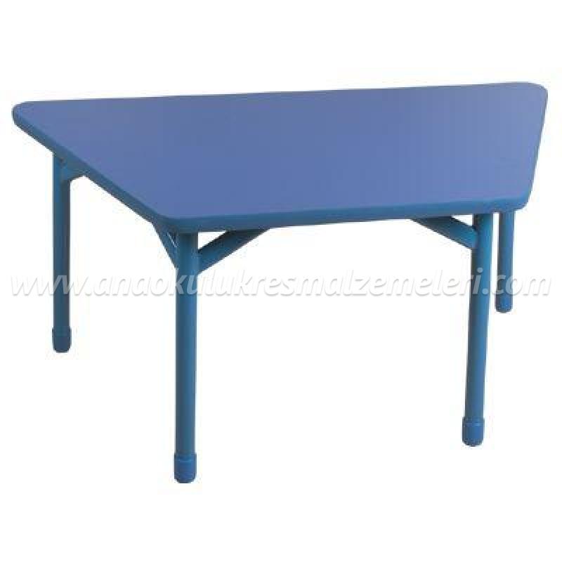 Ana sınıfı Masası (trapez)