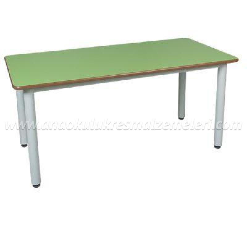 Anaokulu Masası (Dikdörtgen)