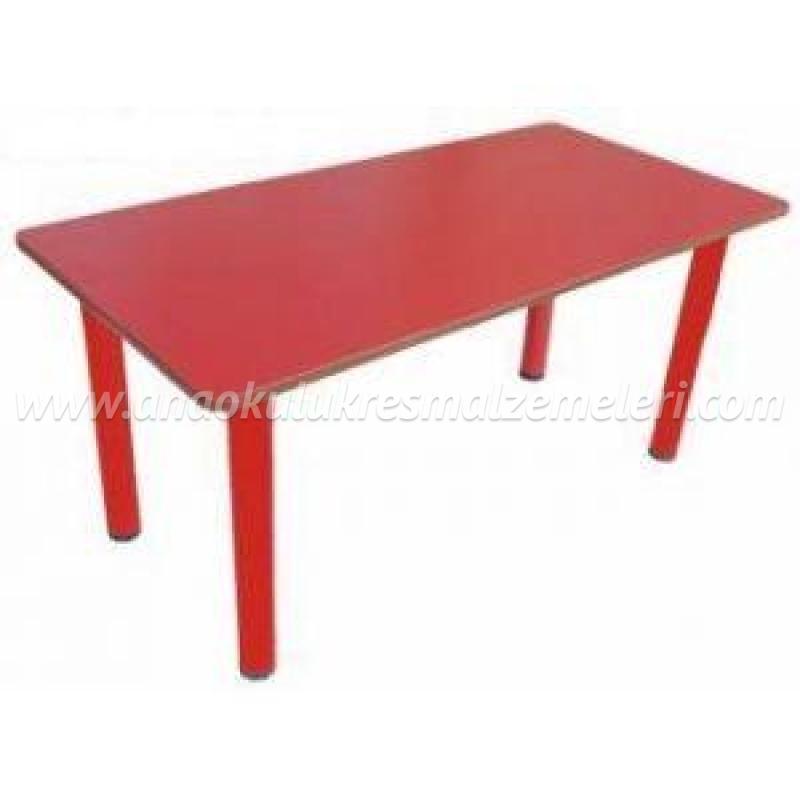 Anaokulu Masası