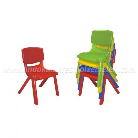 Kreş sandalyesi (30 cm)