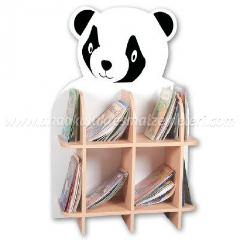 Panda Kitaplık