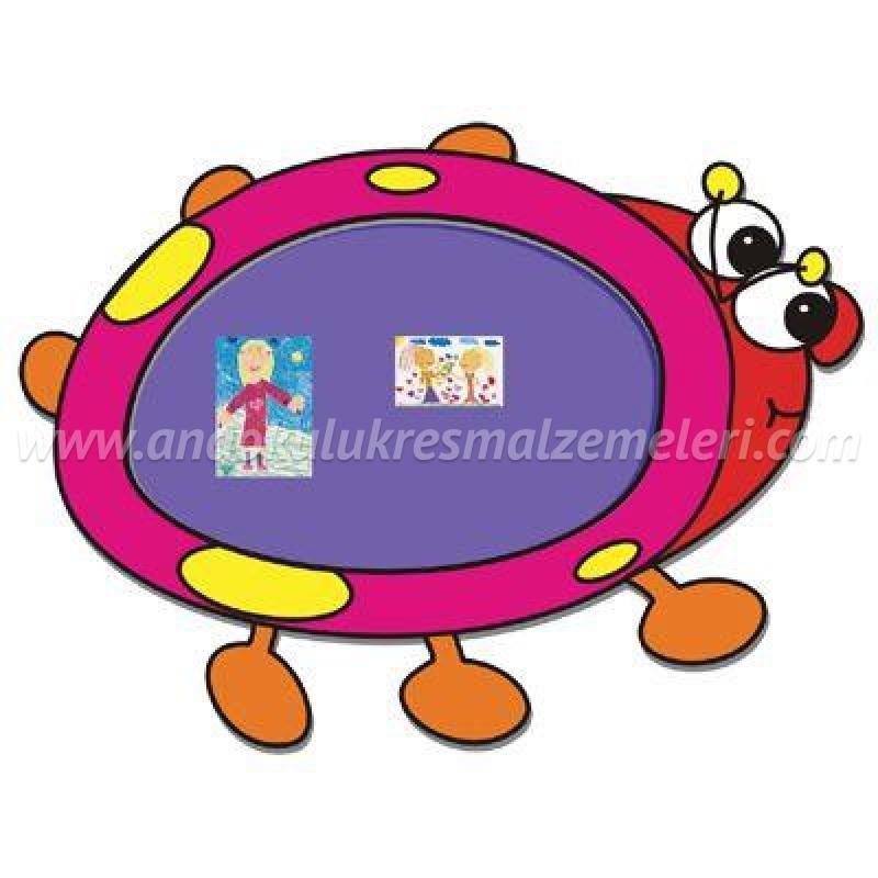 Anaokulu Pano (Uğur Böceği)