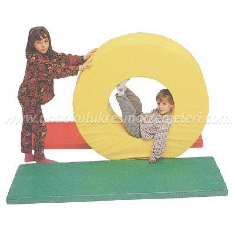 Çocuk Sünger Oyunu (3 Parça)