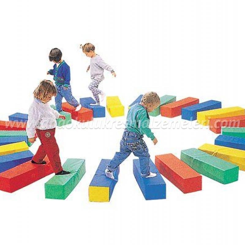 Eğitim Blokları Seti