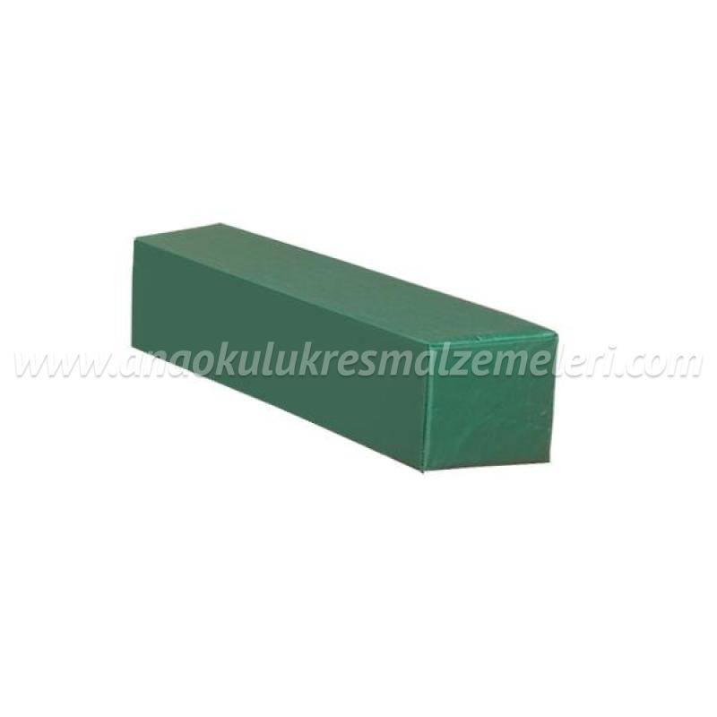 Sünger Blok (yeşil)
