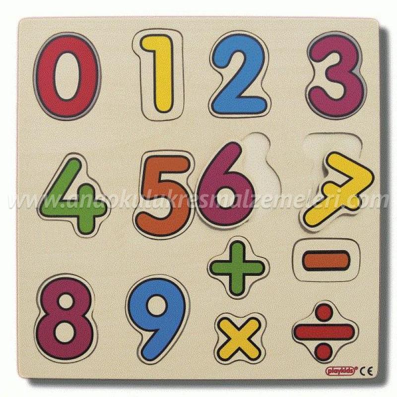 Matemetik Puzzle