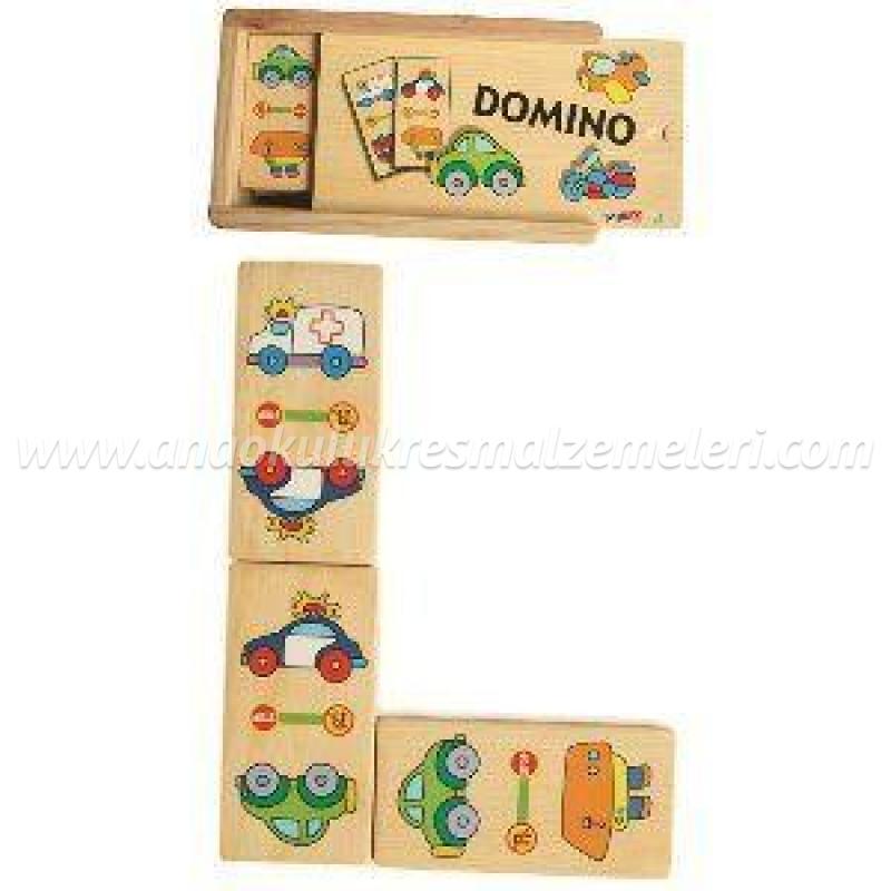 Domino Taşıtlar