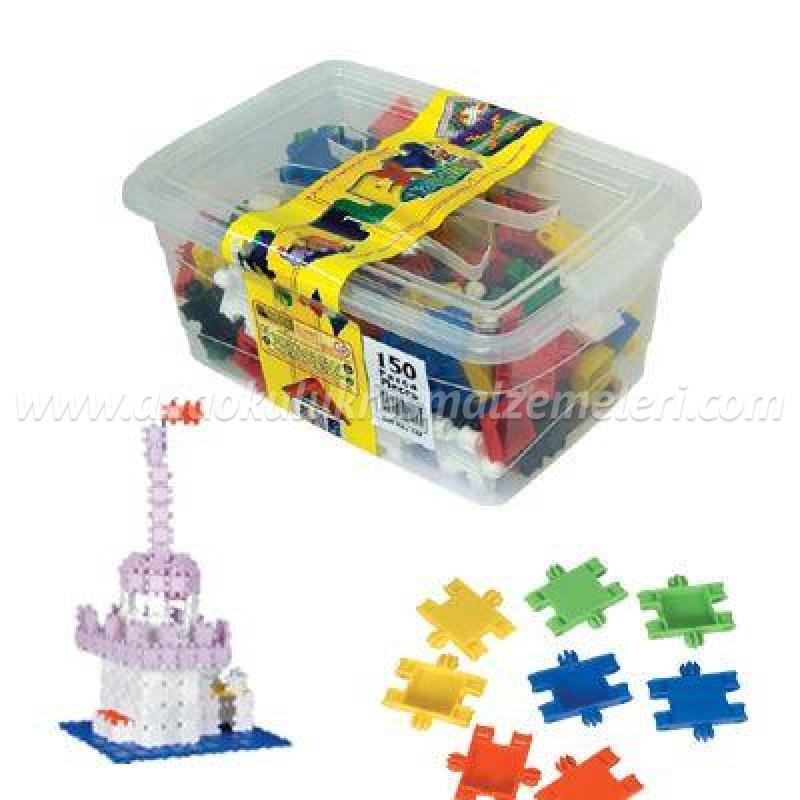 Flexi Lego (150 Parça)