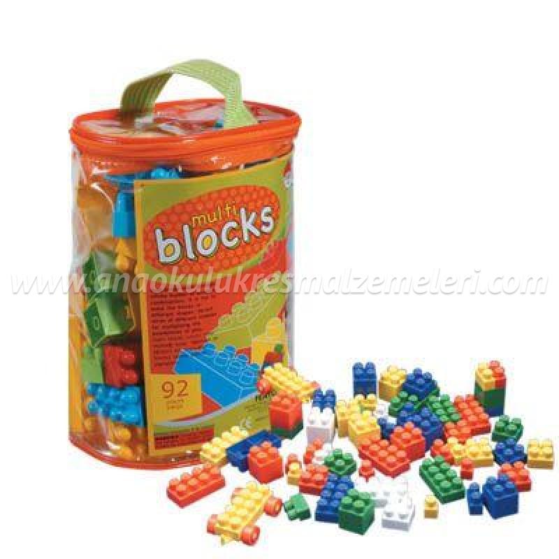 Multi Blok (92 parça)