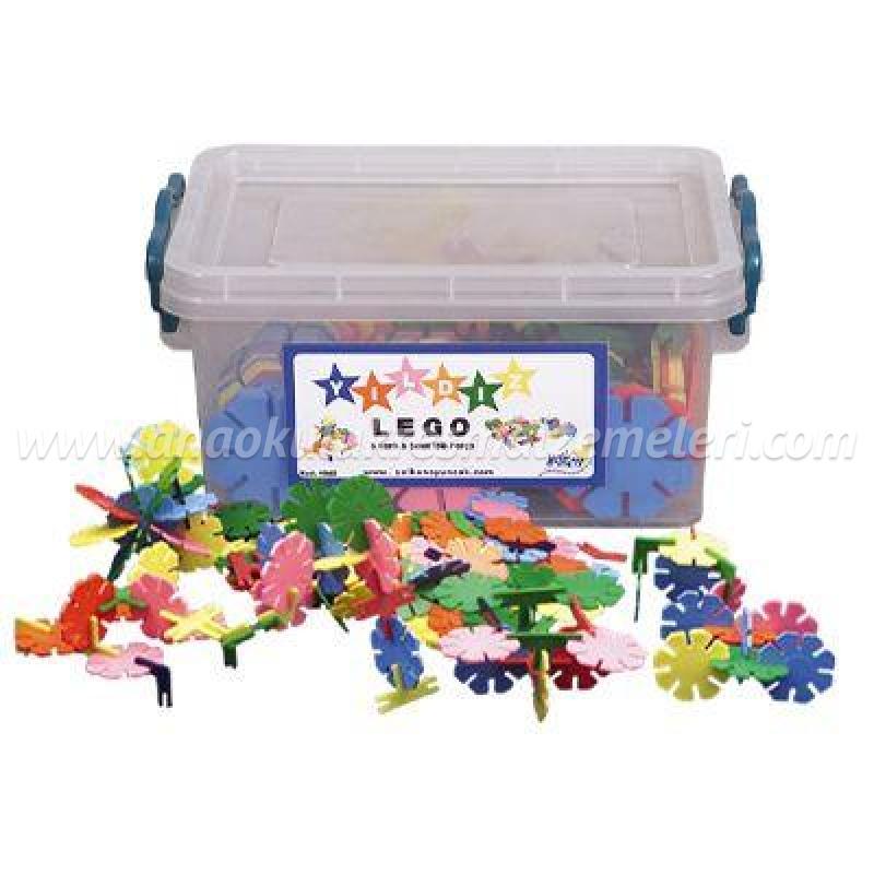 Yıldız Lego (150 parça)