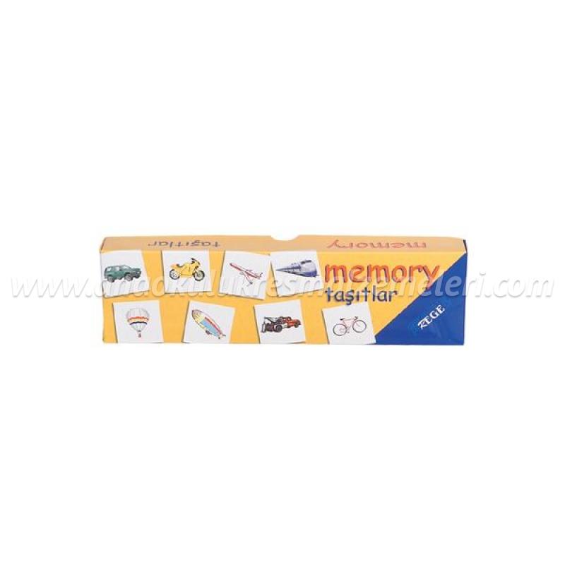 Hafıza Oyunu (Taşıtlar)