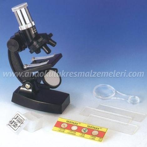 Mikroskop Seti