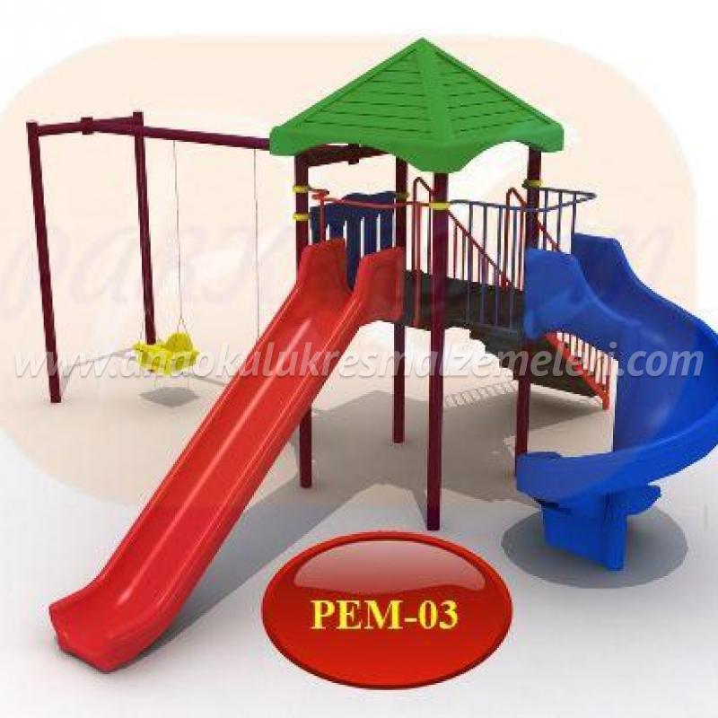 çocuk oyun parkı