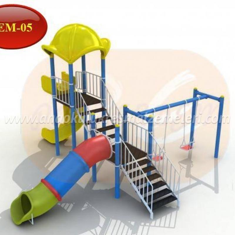 çocuk oyun parkı (aktivite)