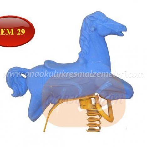 At zıpzıp (yaylı)