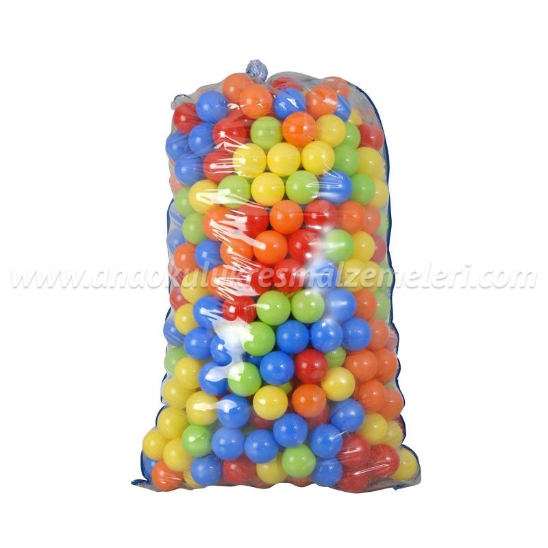 Havuz topu (500 adet)