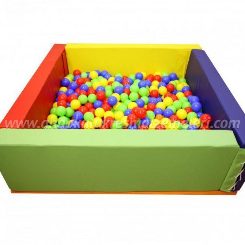 Çocuk Sünger Top Havuzu